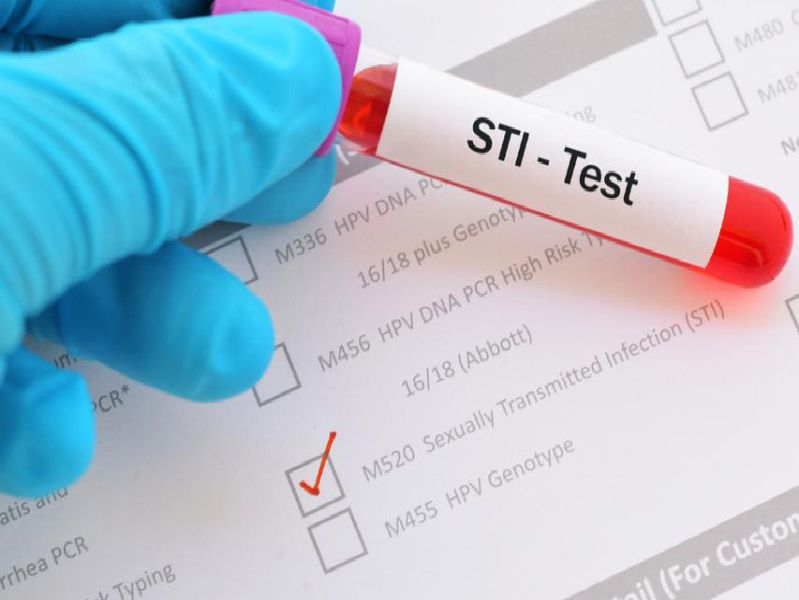 The worst areas for the highest rates of sexually transmitted infections across the UK have been revealed
