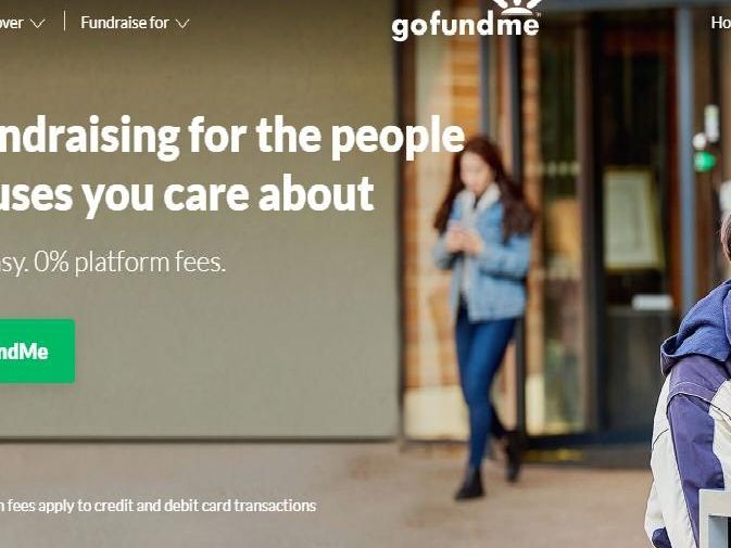 The rise of crowd-funding platforms like GoFundMe has given people the opportunity to raise money for those in need