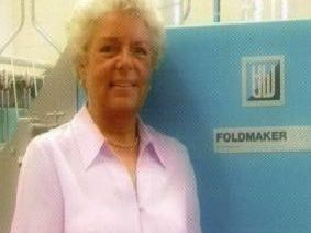 Joan Oldroyd, founder of Blackpool Laundry Company, who has died aged  78