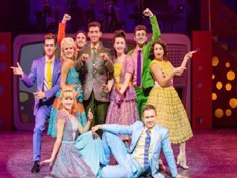 Hairspray the musical returns to Blackpool in 2020