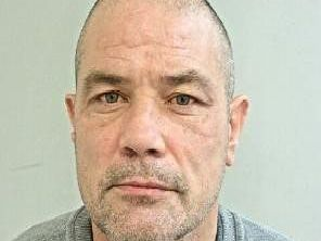 William Beattie (Pictured) was sentenced to seven years in prison after pleading guilty to the manslaughter. (Credit: Lancashire Police)