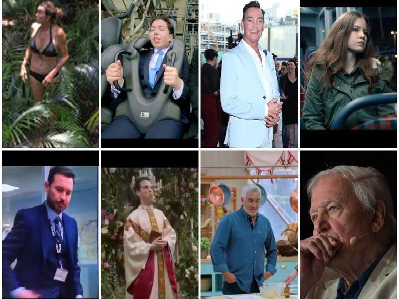 Best moments of TV