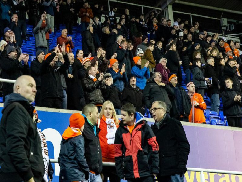 Did you make the trip to Berkshire yesterday?