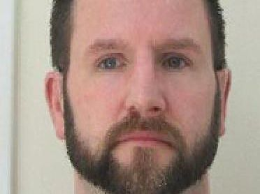 Paul Archer, 35, absconded from HMP Kirkham on August 4.