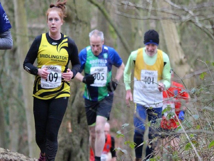 East Yorkshire Cross Country League race at Sewerby''PICTURES BY TCF PHOTOGRAPHY