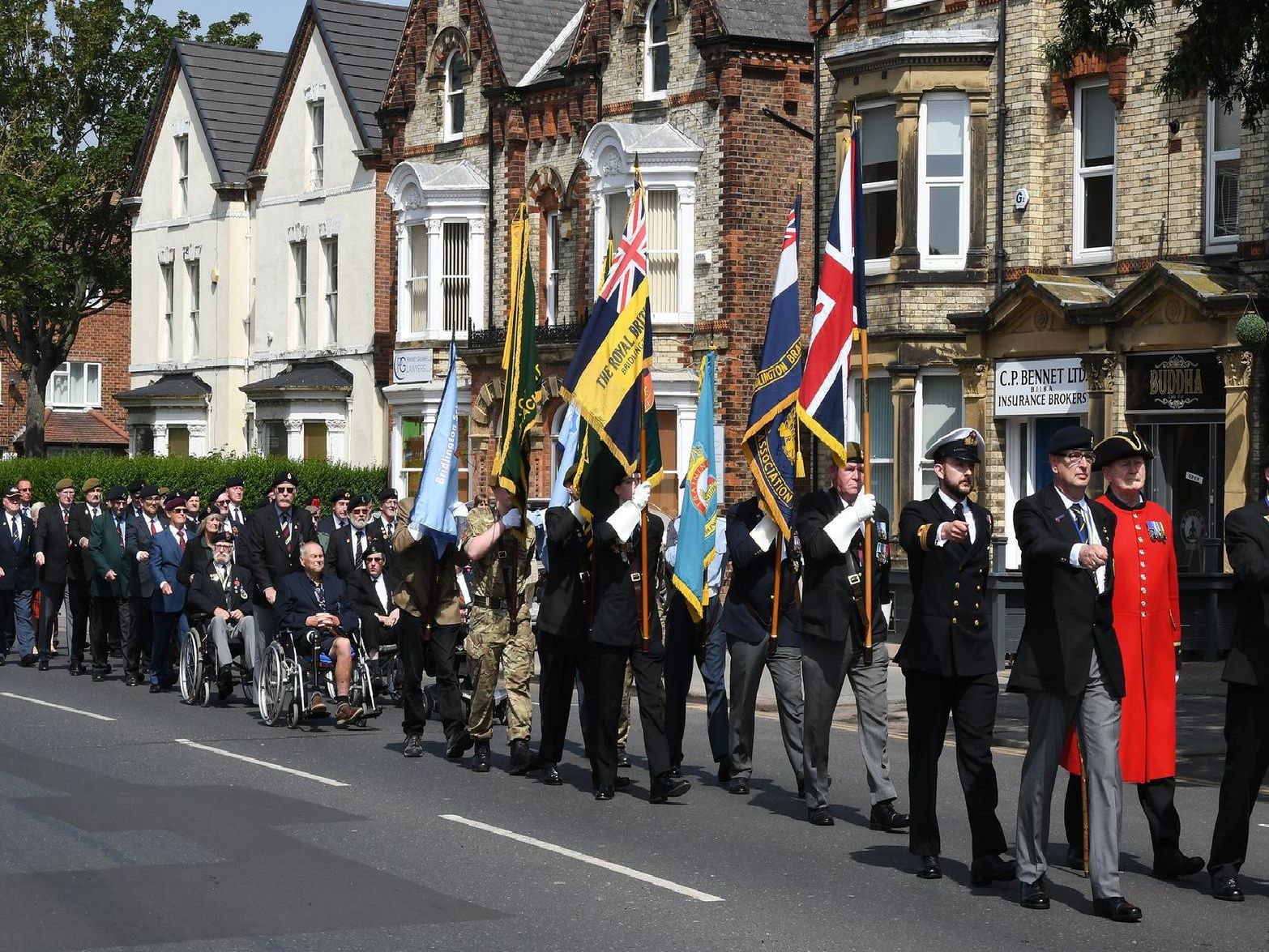 Bridlington Armed Forces Day