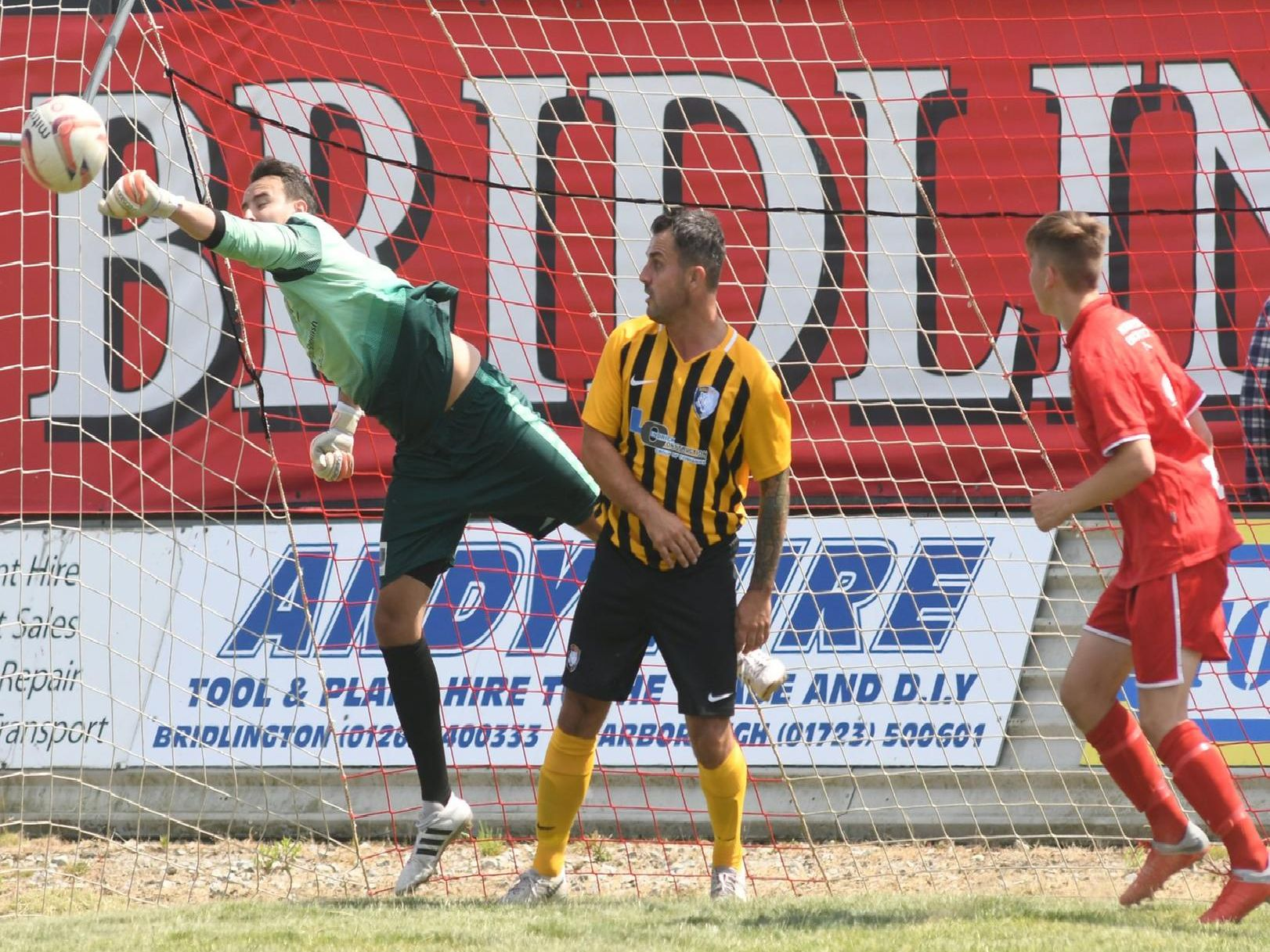 Brid Town v Worksop'''PHOTOS BY DOM TAYLOR