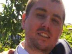 Trevor Wilcock, 29, was found overnight in the Blackburn area after being reported missing on Wednesday, May 8.