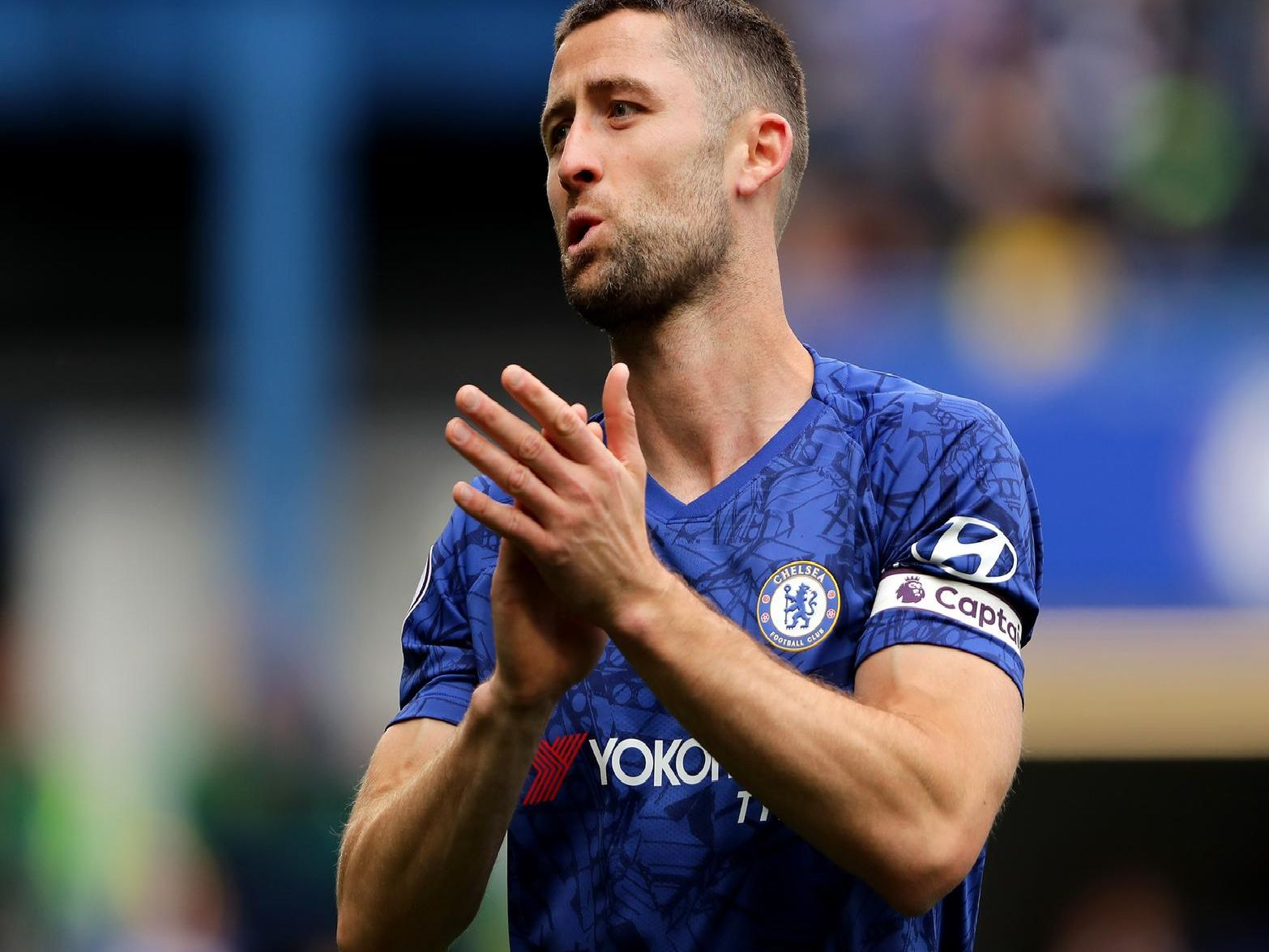 Champions League winner Gary Cahill has been linked with a move to Burnley.