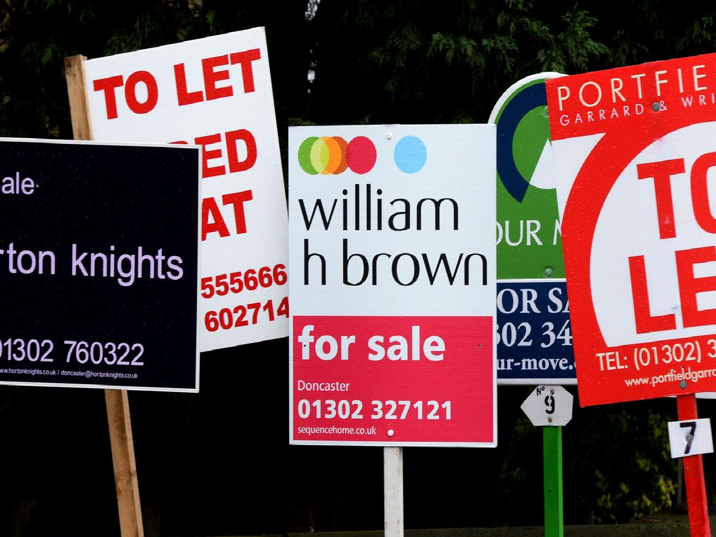 Average time to sell properties in Derbyshire postcodes