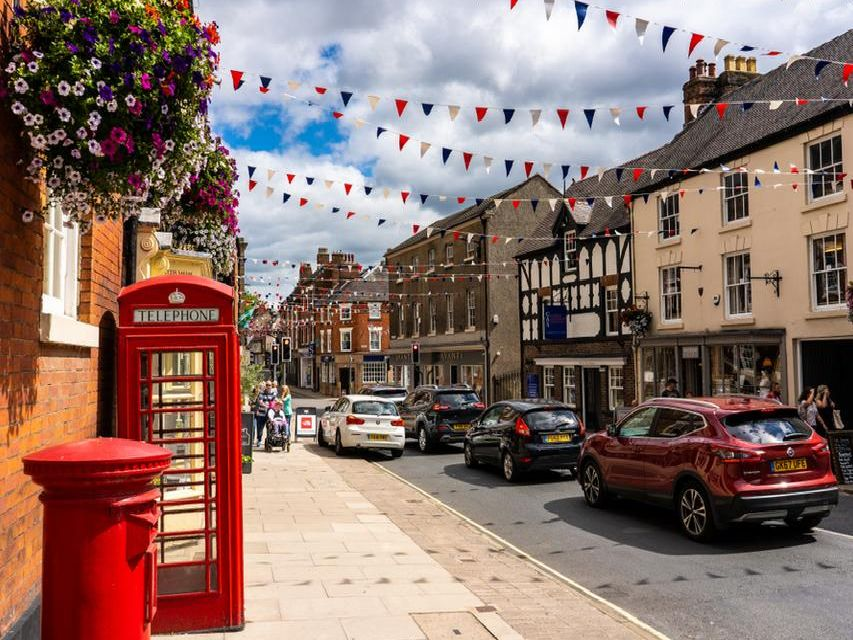 These 44 pubs in Derbyshire come highly recommended, having all featured in this year's AA Pub Guide 2020