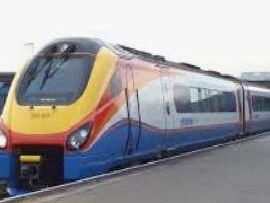 No trains between Nottingham and London due to wire damage