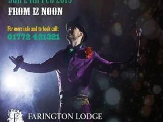 Experience live children's entertainment with The Greatest Showman