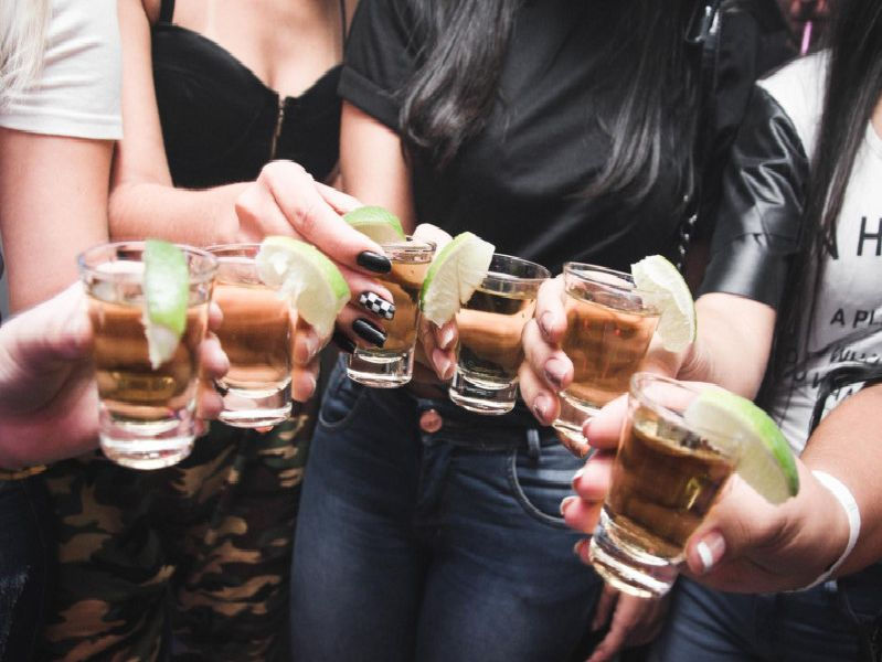 Out on the town in Preston: Latest weekend party pictures from around the city - February 22-24, 2019