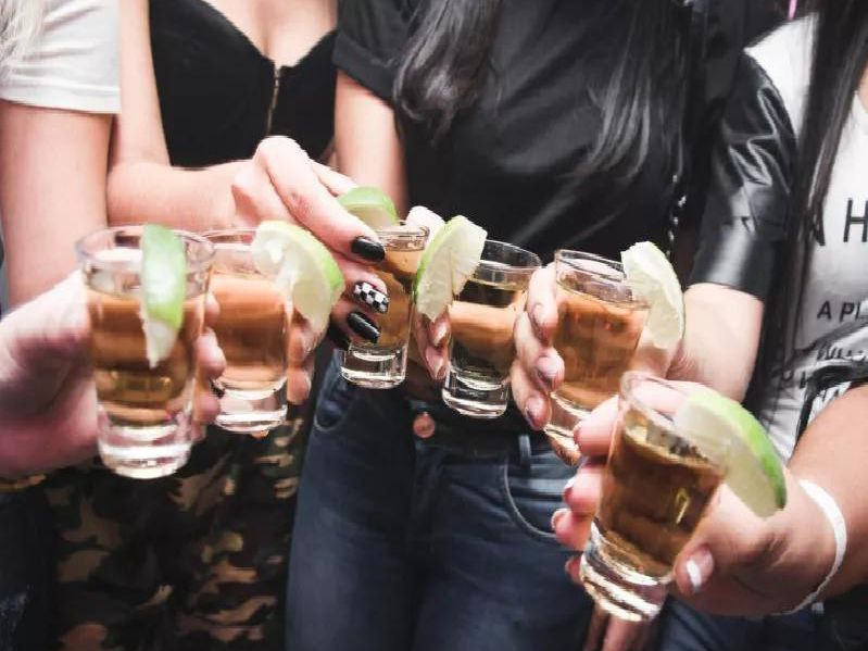 Latest weekend party pictures from around the city - March 01-03, 2019
