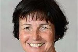 Lancashire County Councillor Phillippa Williamson