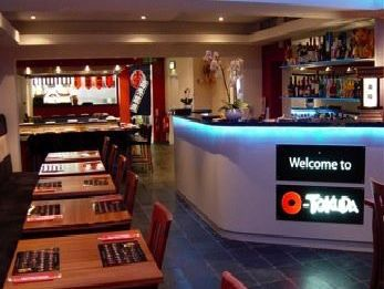 O-Tokuda: 37 Knifesmithgate, Chesterfield, S40 1RL. Picture: Google Maps