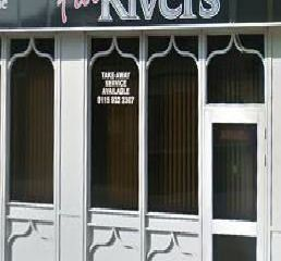 Five Rivers: 9-11 Nottingham Road, Ilkeston, DE7 5RF. Picture: Google Maps