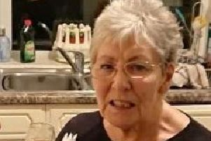 Dorothy Bowyer was found dead in her Derbyshire home