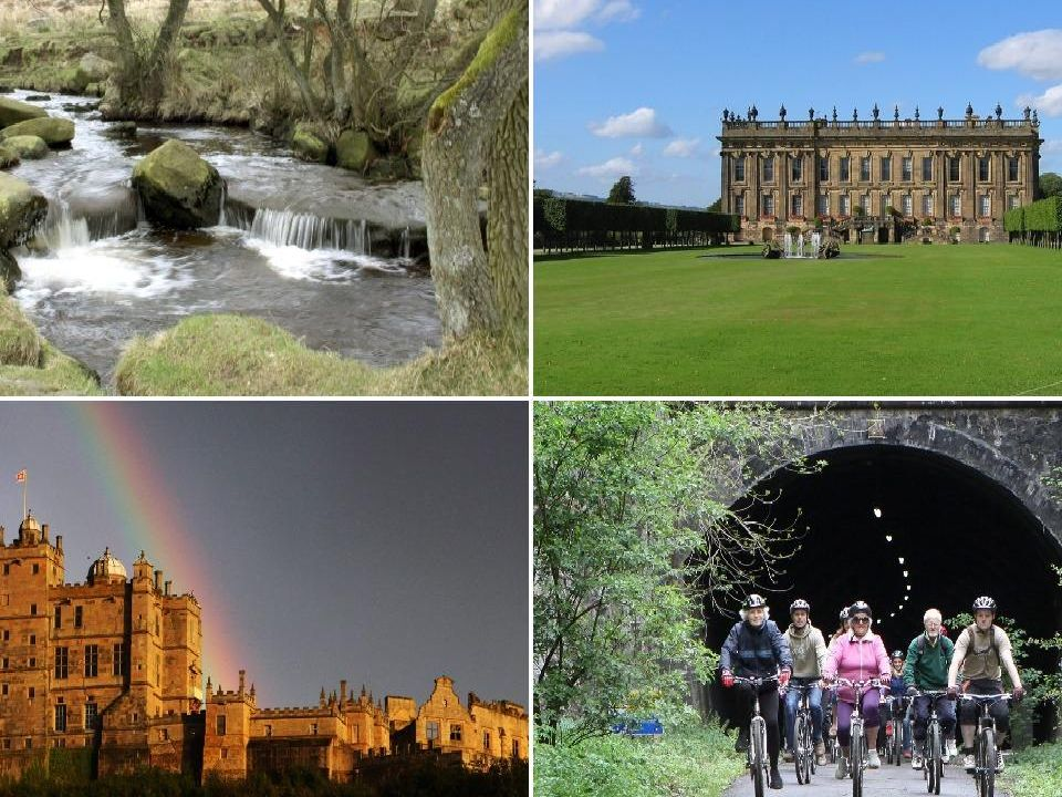 Fun things to do in the Peak District