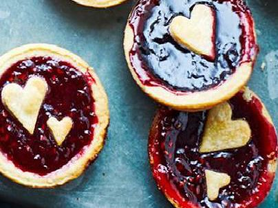 BBC Good Food reveals the 10 most popular Valentine's Day recipes