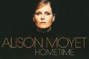 Alison Moyet's three critically-acclaimed, best-selling albums re