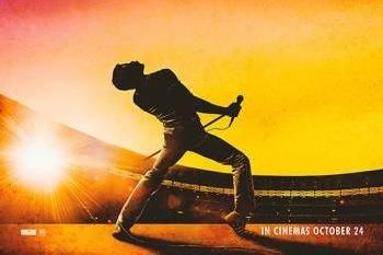 Cheap tickets to see films like Bohemian Rhapsody at Vue Cinema in Doncaster