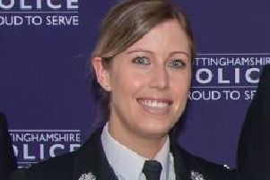 PC Lindsey Webster