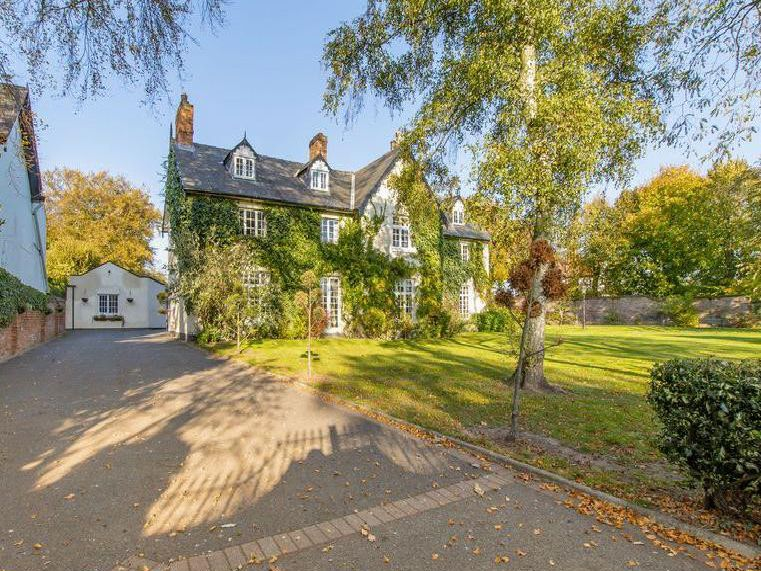 The property is in Retford