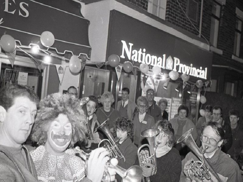 The Children in Need appeal netted an estimated 5. And in Lancashire the response to the appeal saw Leyland comedian Phil Cool joining in the fund-raising. Along with the Mayor of South Ribble, Coun Jerry Jenkinson, he opened an event in Leyland which included appearances by the Evening Post band and the Leyland Morris Men