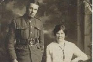 World War Two era romantic musical play to be performed in Longridge.
