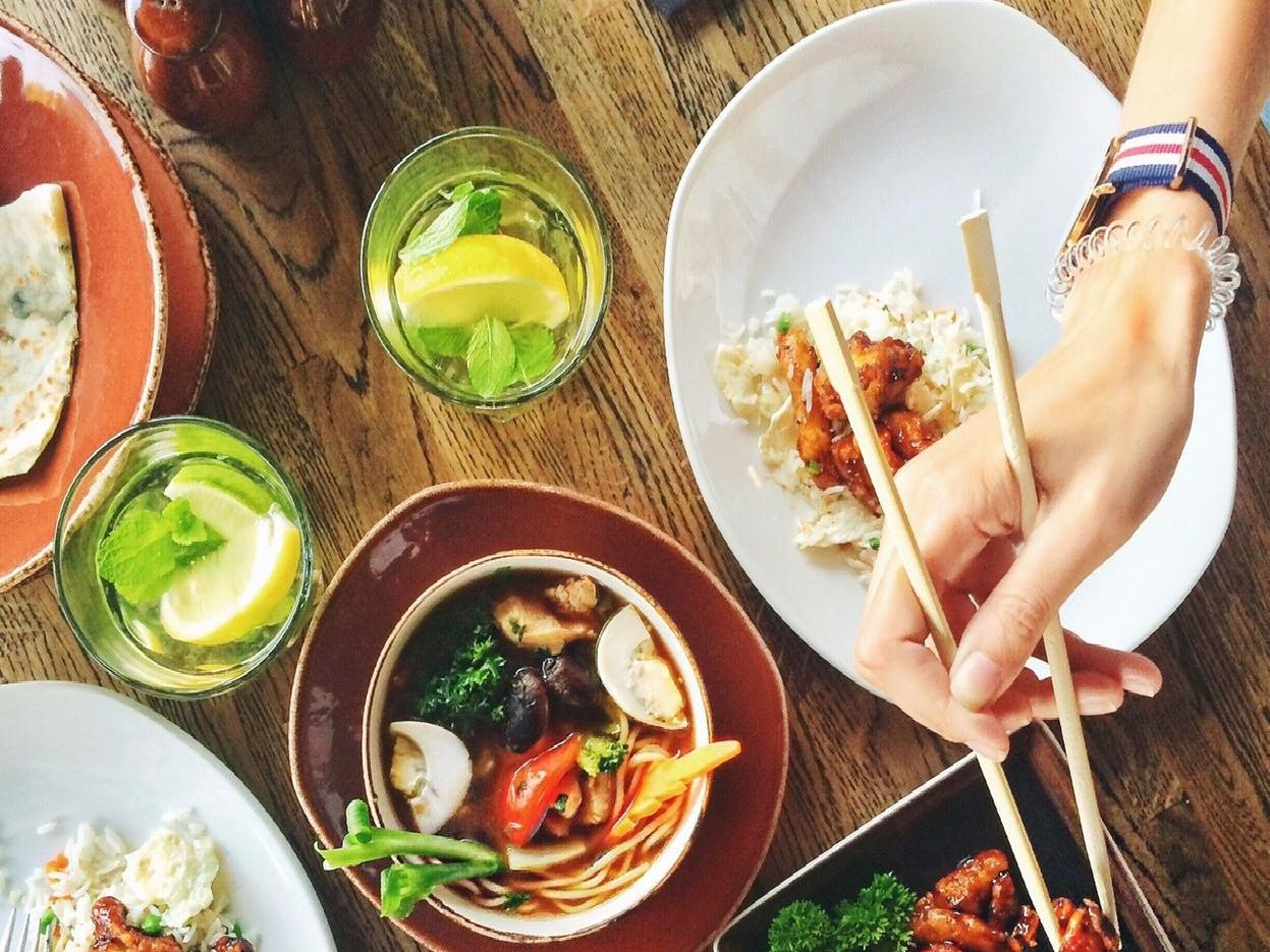 Some of the best Chinese eatries in and around Preston according to TripAdvisor