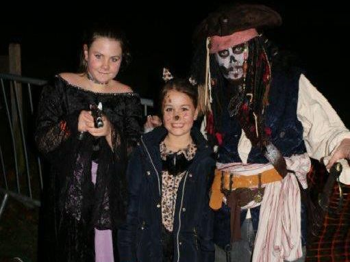 Halifax Spooktacular returns to start your Halloween celebrations off with a bang