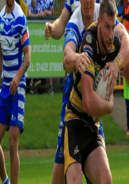 Halifax will field a jointly-run reserve side with Huddersfield and Hunslet