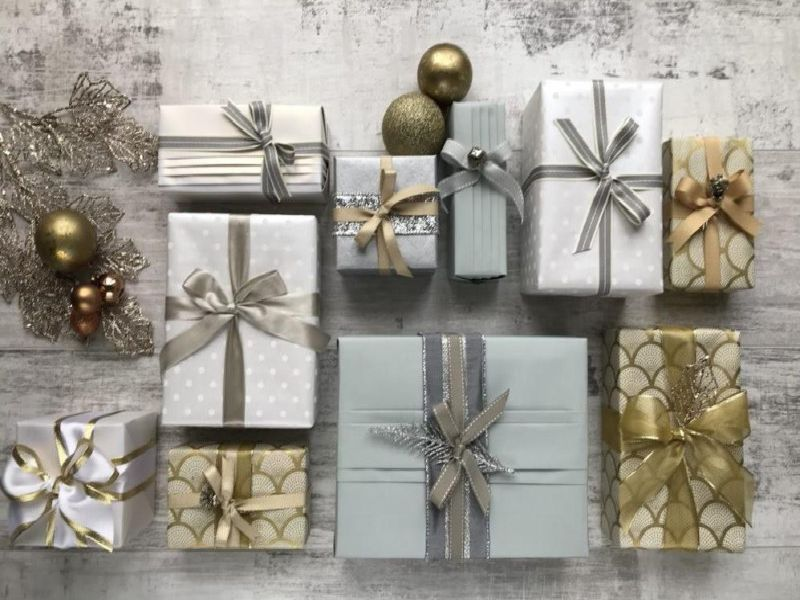 Gift Wrapper to the Stars Shares Top Tips for Christmas