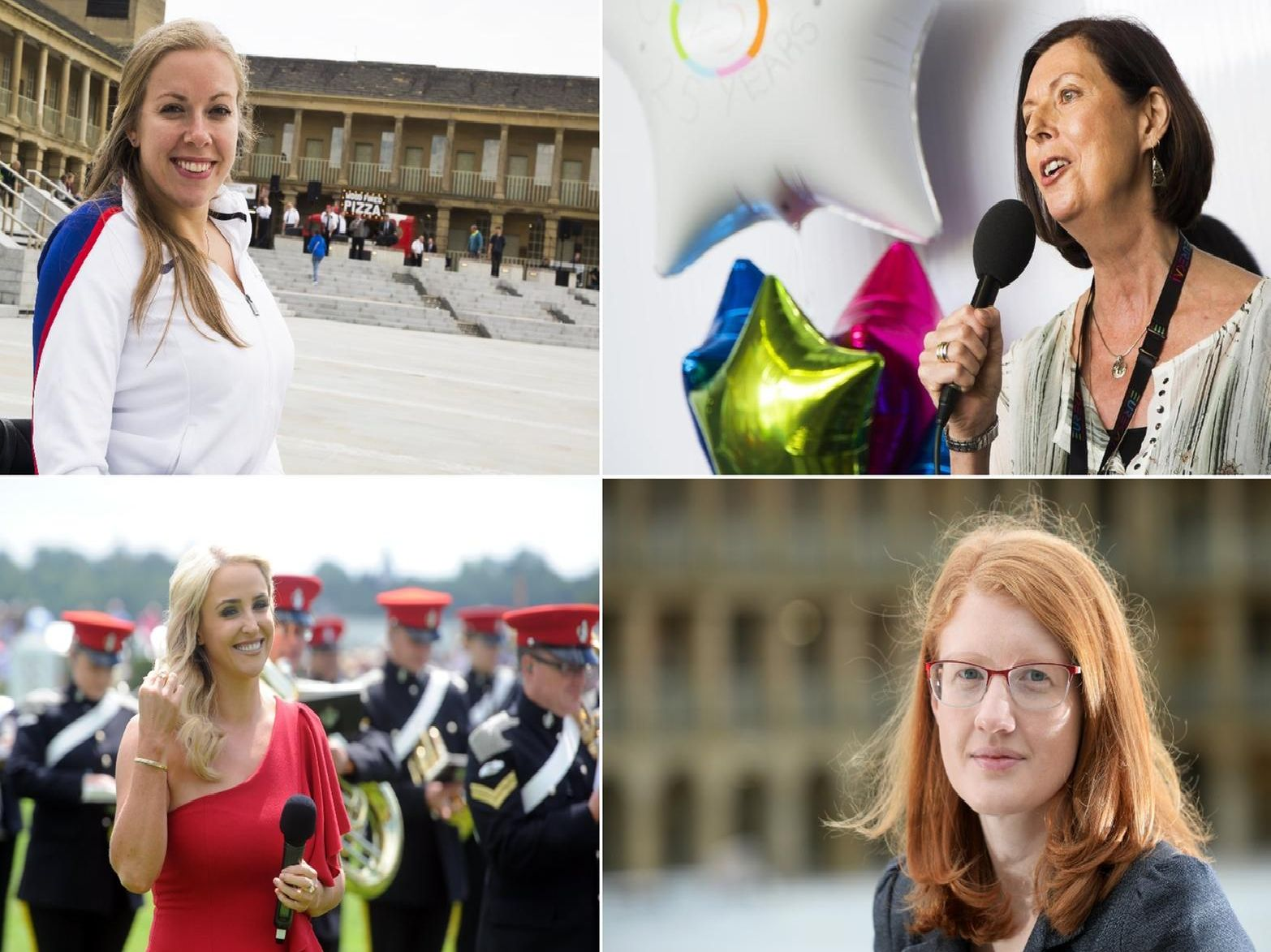Celebrating Calderdale's inspirational women