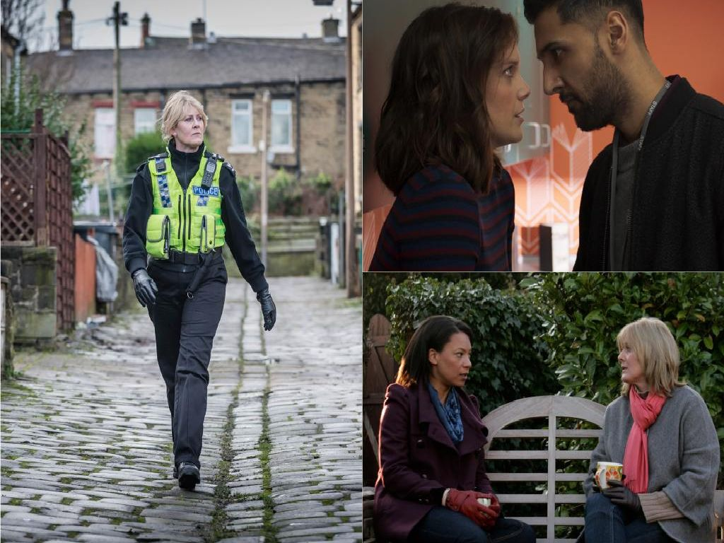 Thirteen most shocking moments in TV shows filmed in Calderdale