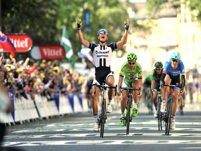 10 of the most notable male cyclists coming to Harrogate for the UCI