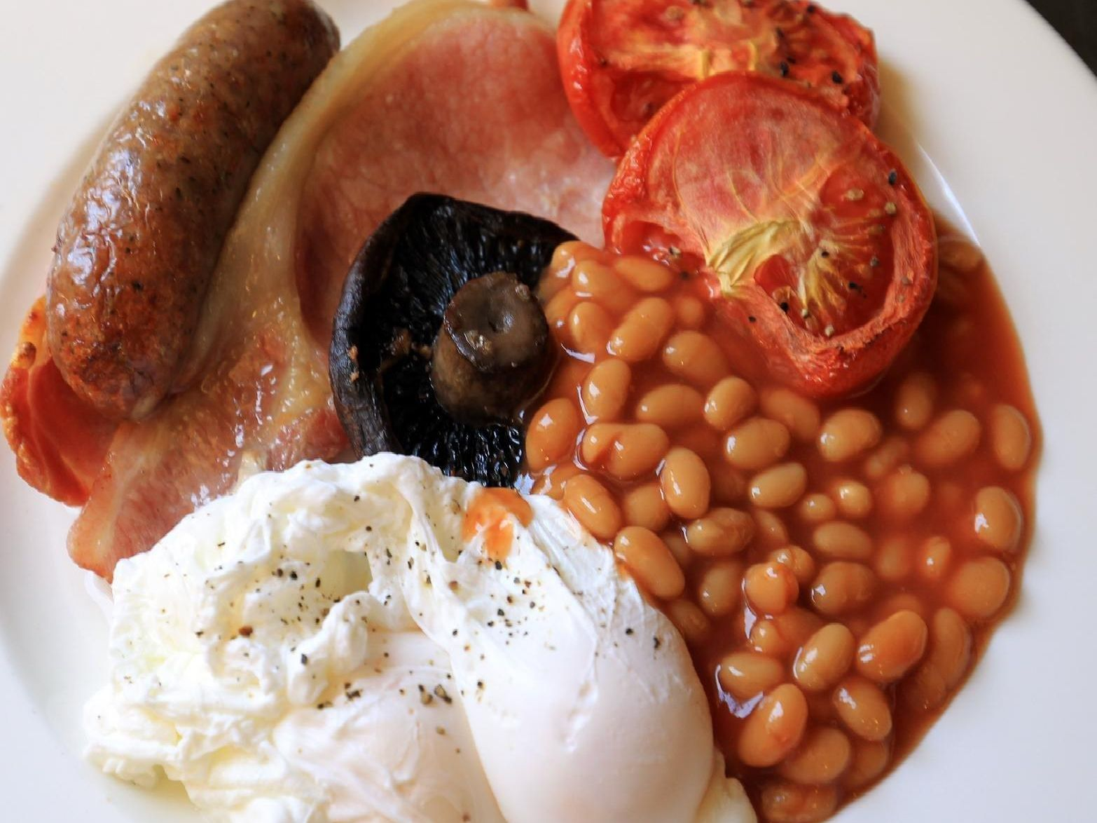 12 best places for breakfast in Harrogate.