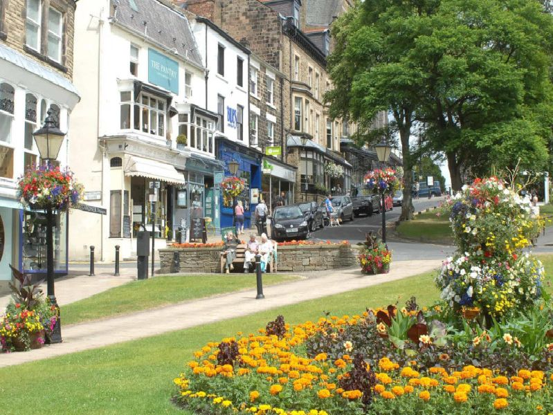 Where's your favourite place to eat out in Harrogate? We look at the top 10, according to TripAdvisor.
