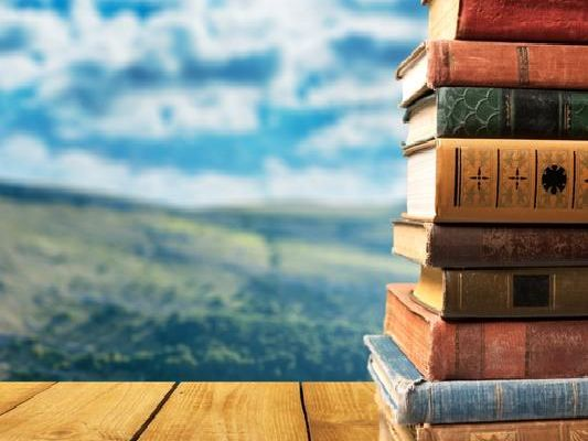 These books which are set in God's Own County are a must for your reading list