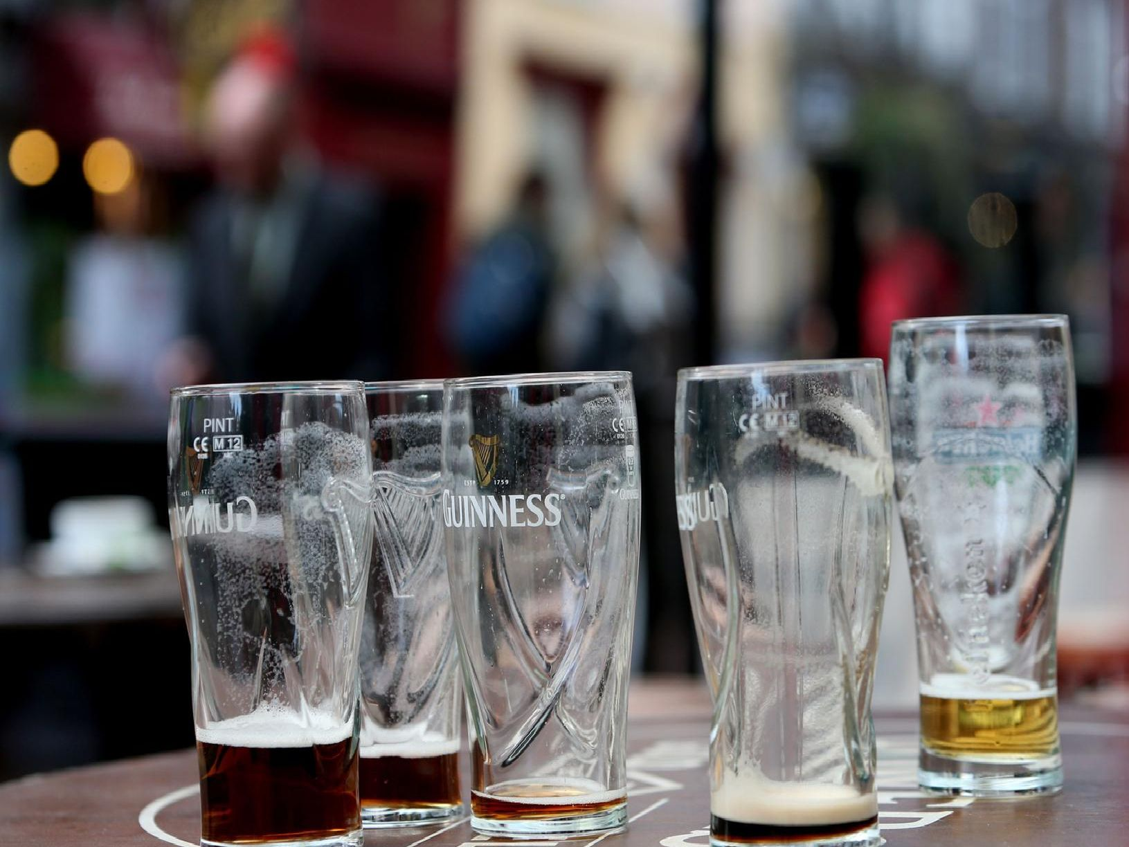 Last orders have been called at many Hartlepool pubs.