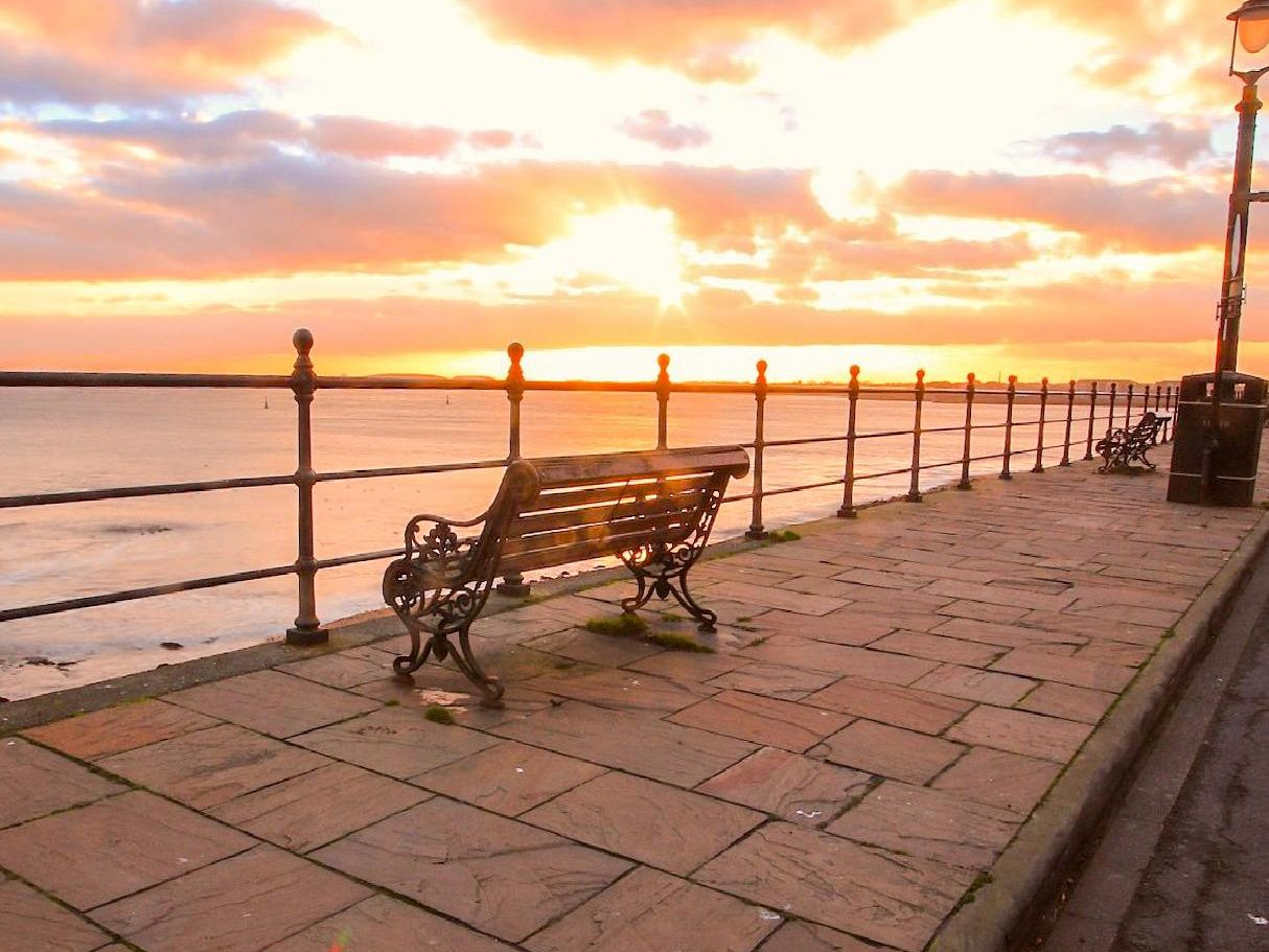 Recognise this view, Hartlepool?
