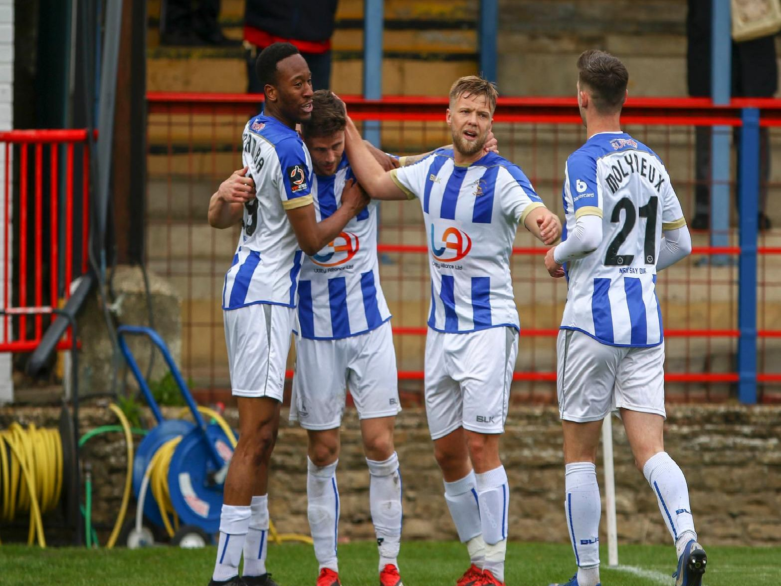 We take a look at how Hartlepool United's rivals fared in the National League