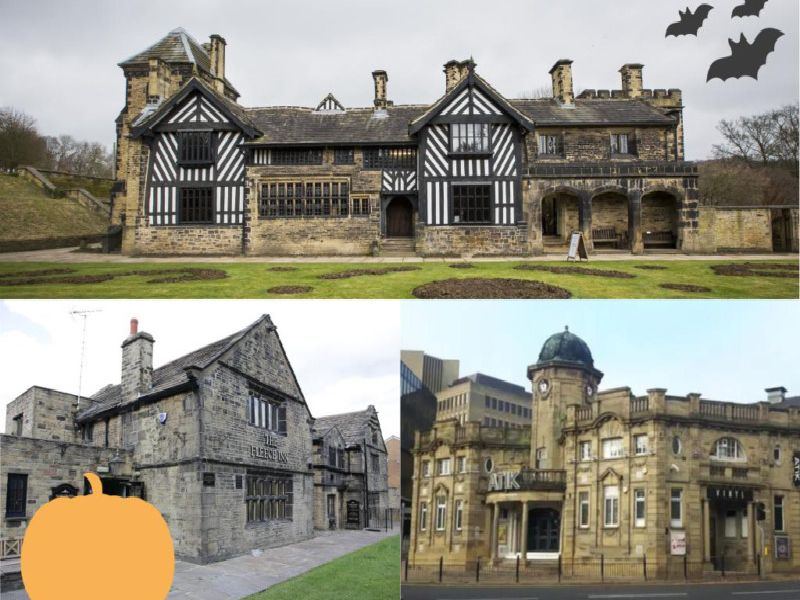 17 of the most haunted places in Calderdale
