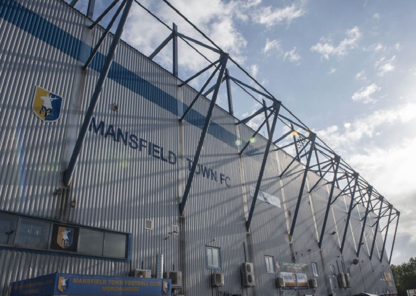 One Call Stadium  (Photo by Nathan Stirk/Getty Images)
