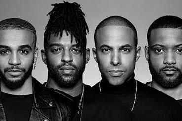JLS will be performing on two nights at both FlyDSA Arena, Sheffield, and Motorpoint Arena, Nottingham, later this year.