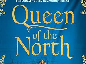 Queen of the North by Anne OBrien