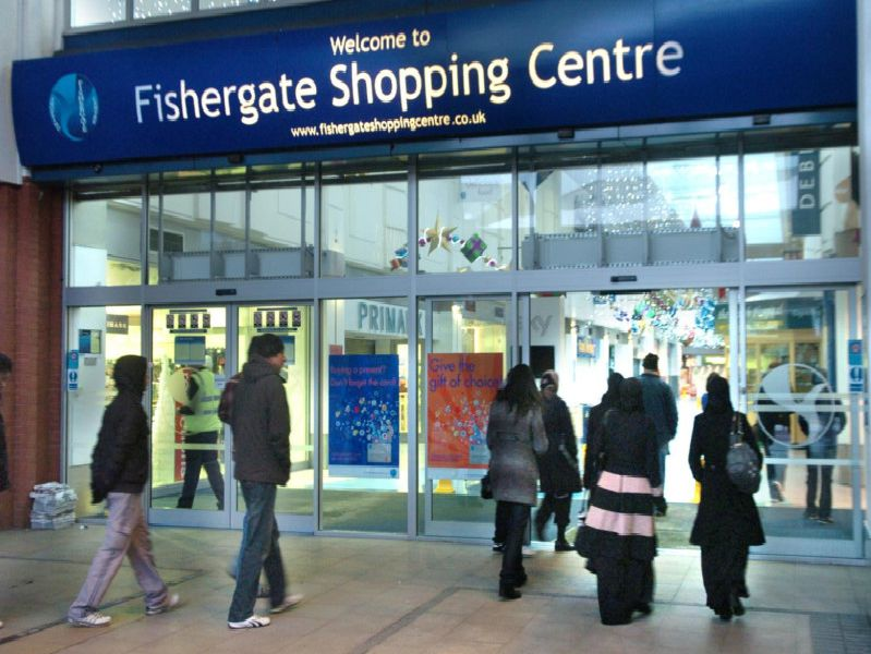 These are the jobs available at Preston's Fishergate Shopping Centre right now
