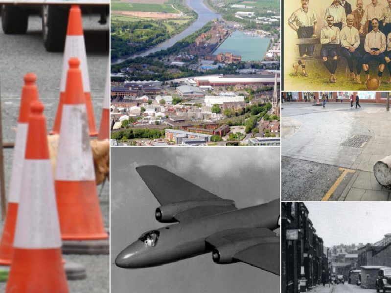 Here are 16 things that happened first in Preston - how many did you know?